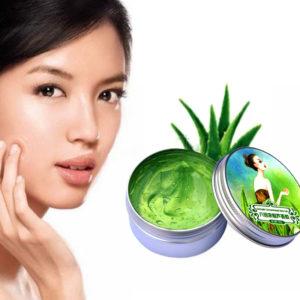 Aloe vera - Kosmetický zázrak