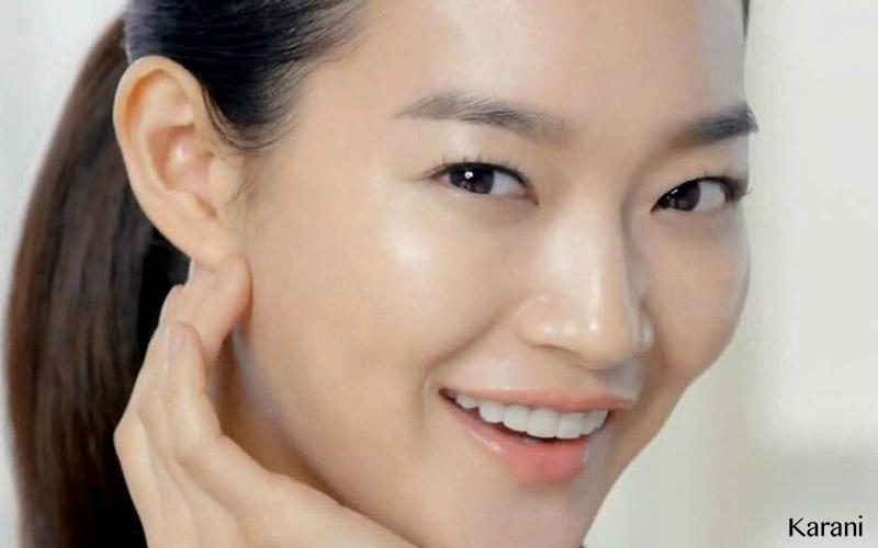 Korejská kosmetika- 100% zlepšení pleti