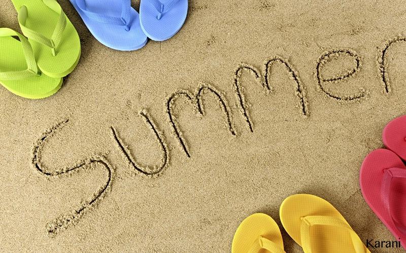 Kosmetika na léto – vaše záchrana